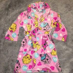Shopkins Robe